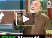 Nusrat Javed Makes Shahbaz Sharif Nawaz