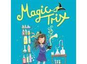 Review: Birthday Wishes (Magic Trix Sara Grant