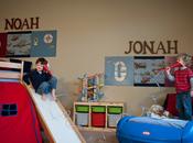 DIY: Make Whisper Tube (perfect Your Kid's Shared Bedroom!)