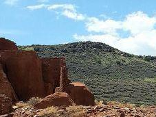 Indescribable: Notes from Road Northern Arizona.