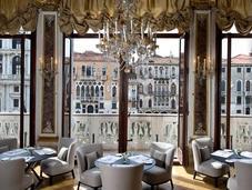 Aman Resort Venice Furnished B&B; Italia Hotel Design