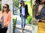 Fashion Week: Entire Looks