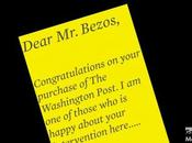 Message from Garcia Bezos……