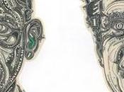 Money: Impressive Paper Money Collages Mark Wagner
