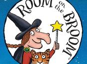 "Family Activities Inspired ""Room Broom""!"