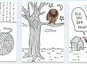 ATCs Line FREE Template