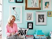 Inside Fabulous Home Fashion Illustrator Megan Hess