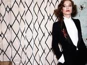 Isabelle Huppert Flaunt Magazine.