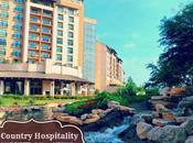 Experience Hill Country Hospitality Marriott Antonio (#ReoRoadTrip Part