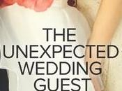 Book Review: Unexpected Wedding Guest Aimee Carson