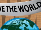Saving World with Data, Part