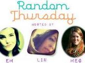 Random Thursday: Shows Wish Were Never Cancelled