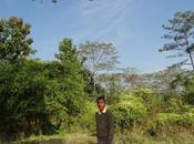 "Jadav ""Molai"" Payeng Grew 1,360-acre Forest Single-handely."