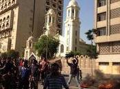 Church Under Siege Egypt