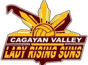Shakey's V-League Open Conference Official Team Line