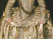 Portrait Week Elizabeth Stuart, Queen Bohemia