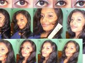 Lakmé Skin Stylist Contest Phase Entry Gowthami Sundaram