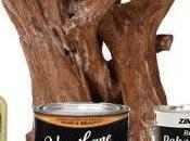 Refinish Driftwood