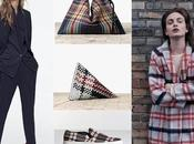Fall/winter Trends Plaid