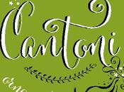 Cantoni Font Rustic Ornaments