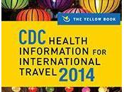 Releases 2014 Yellow Book: Your Guide Healthy Travel