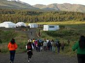 Tahltan Activists Serve Fortune Minerals with Eviction Notice