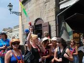 Falling Love With Guided Walking Tours
