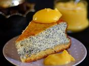 Lemon Poppyseed Cheesecake {light} Лимонно-Маковый Чизкейк (облегченный)