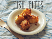 Feeding Littles: Pineapple Coconut Fish Bites