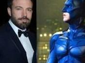 Affleck Batman–No, Seriously. We're Sure What Think About This.