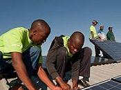 Developing Countries Growing Solar Economy?