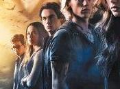 Movie Review: Mortal Instruments