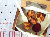 Feeding Littles: Nuggets Chick-Fil-A