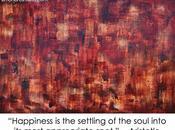 Secret Happiness Revealed: Aristotle Teaches