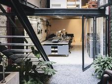 Kana Filmes Production Offices Arquitetos