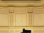 Superconductor Fall Preview: Carnegie Hall