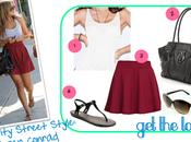 Celebrity Street Style: Lauren Conrad Look Less!