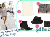 Celebrity Street Style: Julianne Hough Look