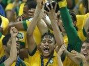 Soccer Field Fractured Dreams: Brazil 2006 World Debacle (Part One)