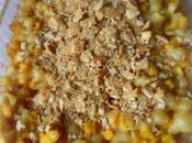 Corn Pasta Bake