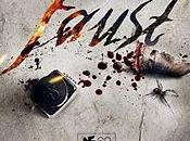 "128. Russian Director Alexander Sokurov's German Film ""Faust"" (2011): Reflecting Faust Syndrome Lives"