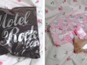 Little Update- Popin Cookin, MotelRocks Hello Kitty!
