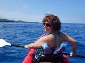 Kona Snorkeling Kayaking