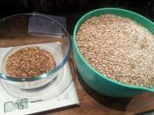 Grain Home Brew, Last!