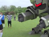 Football Association Teaching Respect Youth