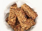 BOOZY NUTS CHOCOLATE FLAPJACKS