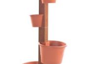Garden Post: Vertical System (Review)