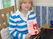 Wassup Wednesday: Author Louise Wise