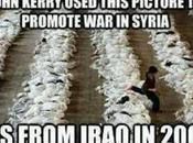 Article Cited Limbaugh Syrian Chemical Attack Being U.S. False Flag
