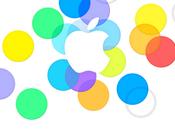 Apple Sent Invitations September